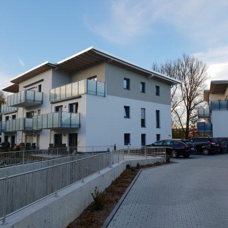 Haiger – Bitzenstraße