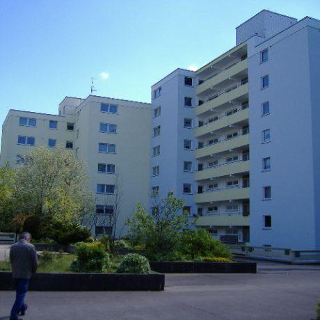 Siegen – Görlitzer Platz
