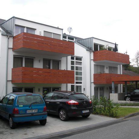 Kreuztal – Im Plan