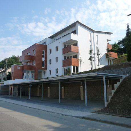 Kreuztal – Im Wiesental