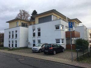 Kreuztal – Martin-Luther-Straße