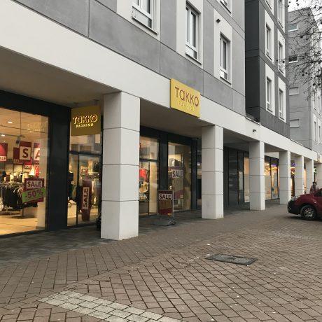 Kreuztal – Marburger Straße