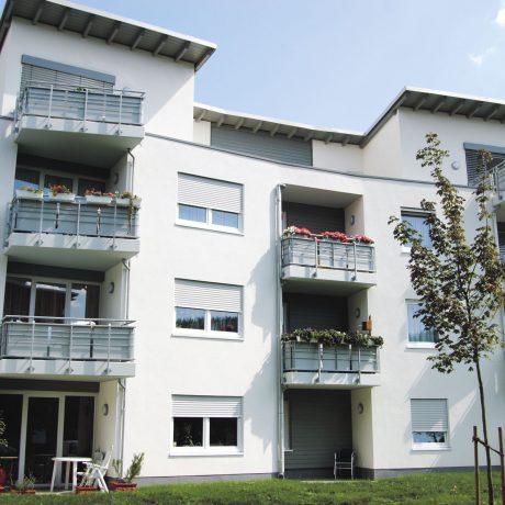Siegen – Marburger Straße