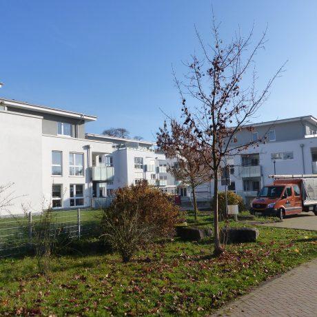 Kreuztal – Siegener Straße