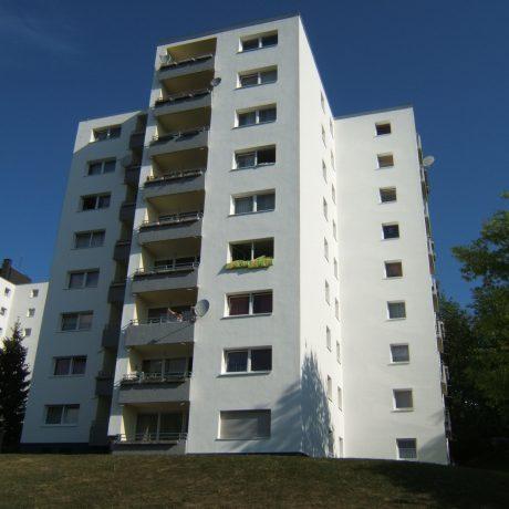 Siegen – Ypernstraße
