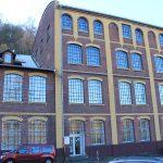 Siegen – Altes Brauhaus