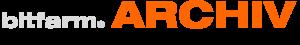 bitfarm-Archiv-Logo